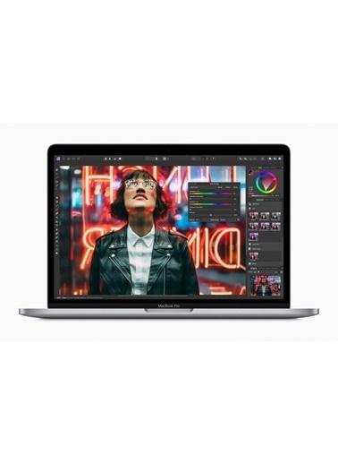 """Apple APPLE MacBook Pro  MWP82TU/A i5 16GB 1TB SSD 2.0Ghz 10.Nesil 13"""" SILVER Renkli"""